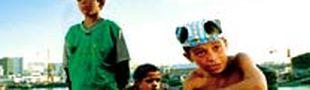 Affiche Ali zaoua, prince de la rue