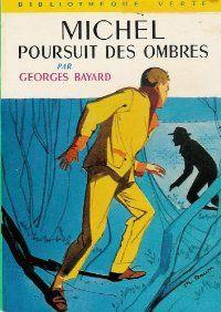 """Description : Résultat de recherche d'images pour """"Michel poursuit des ombres"""""""