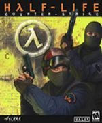 Jaquette Counter-Strike