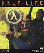 Jaquette Counter-Strike