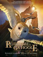 Affiche Le Royaume de Ga'Hoole : La Légende des gardiens