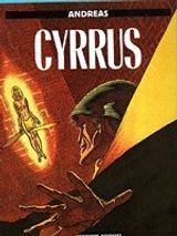 Couverture Cyrrus-Mil