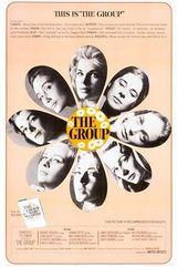 Affiche Le Groupe
