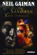 Couverture Nuits éternelles - Sandman, tome 11