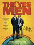 Affiche The Yes Men