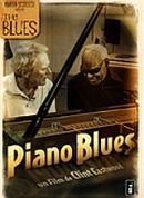 Affiche Piano Blues