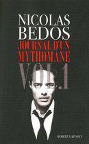 Couverture Journal d'un mythomane, Volume 1