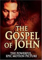 Affiche The Visual Bible: The Gospel of John
