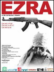 Affiche Ezra