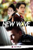 Affiche New Wave