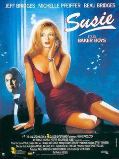 Affiche Susie et les Baker Boys