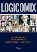 Couverture Logicomix