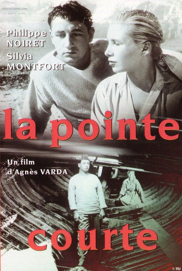 La Pointe courte - Film (1956) - SensCritique