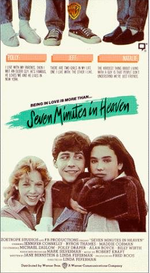 Affiche Seven Minutes in Heaven
