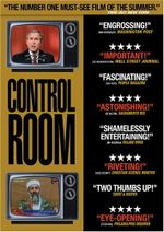 Affiche Control Room