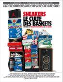 Affiche Sneakers - Le culte des baskets