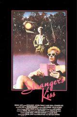 Affiche Strangers Kiss