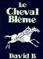 Couverture Le Cheval Blême