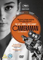 Affiche Cameraman