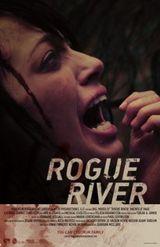 Affiche Rogue River