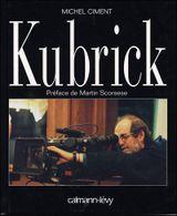 Couverture Kubrick