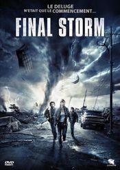 Affiche Final Storm