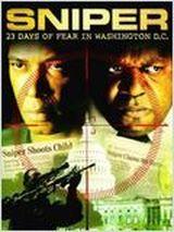 Affiche Sniper: 23 jours de terreur sur Washington