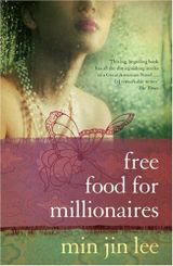 Couverture Free Food for Millionaires