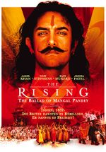 Affiche The Rising : Ballad of Mangal Pandey