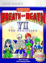 Jaquette Breath of Death VII