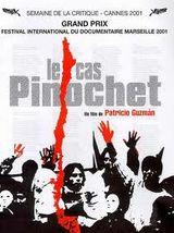 Affiche Le Cas Pinochet