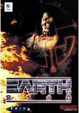 Jaquette Earth 2140