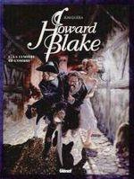 Couverture La Lumière de l'ombre - Howard Blake, tome 1