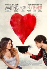 Affiche Waiting for Forever