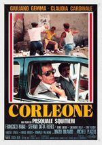 Affiche Corleone