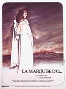 Affiche La Marquise d'O...