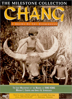 Affiche Chang