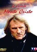 affiches posters et images de le comte de monte cristo 1998