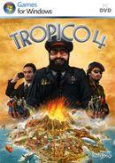 Jaquette Tropico 4