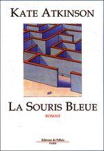 Couverture La Souris bleue
