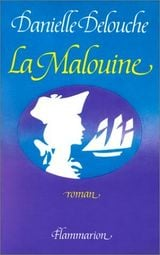 Couverture La Malouine