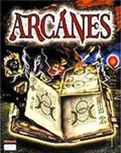 Jaquette Arcanes