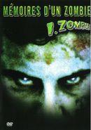 Affiche Moi, zombie : chronique de la douleur