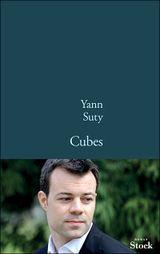Couverture Cubes