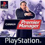 Jaquette Canal+ Premier Manager