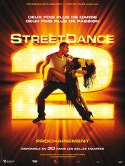 Affiche StreetDance 2