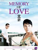 Affiche Memory of Love