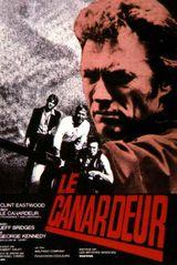 Affiche Le Canardeur
