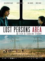 Affiche Lost Persons Area