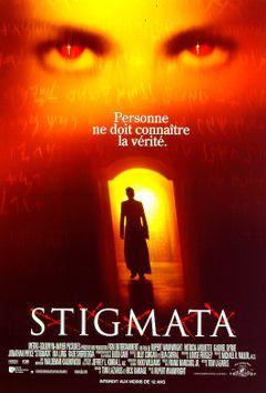Affiche Stigmata